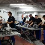 curso mecanica de motos