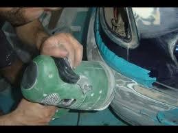 curso chapista pintor de vehiculos
