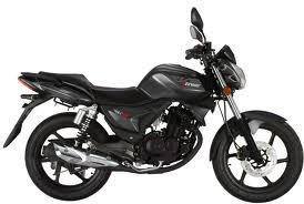 Keeway RKV 125 oferta moto 125