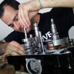 curso mecanica de motos madrid españa