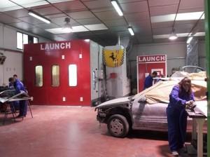 curso mecanica de coches madrid