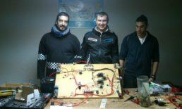 Curso de mecánica electricista